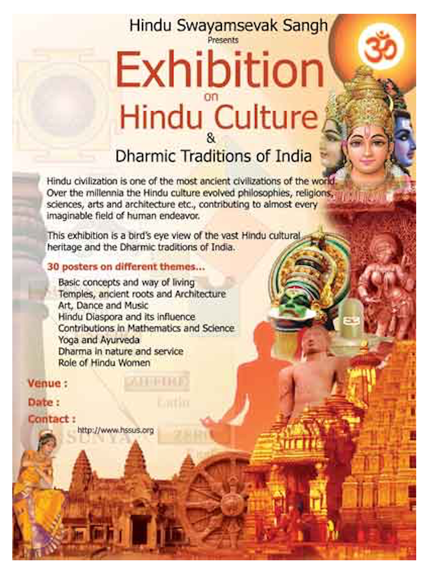 Hindu Culture and Dharmic Traditions